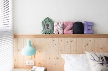 Bedroom Design with 3 Ideas Includes Floor Plans 11