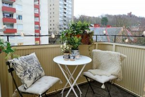 Upstairs Outdoor Apartment 3