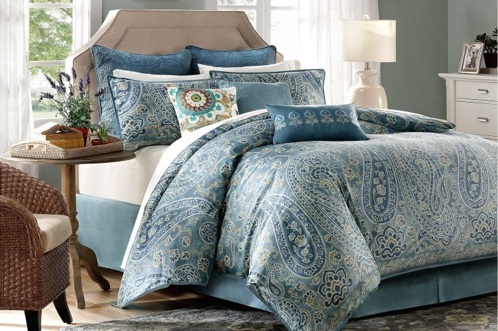 Archaic Cool Comforter Covers