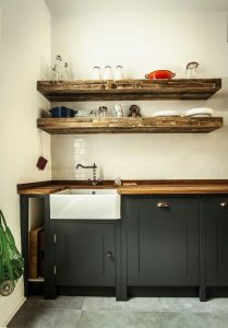 Affordable Handcrafted Cupboards for Distinctive Kitchens