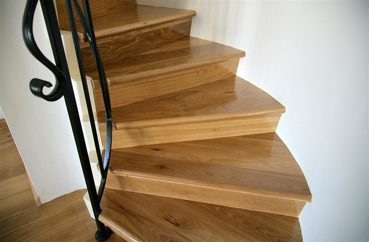 Floating Laminate Flooring On Stairs