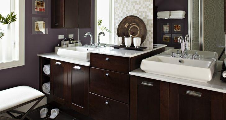 KBIS Kohler Modern Bathroom Ideas