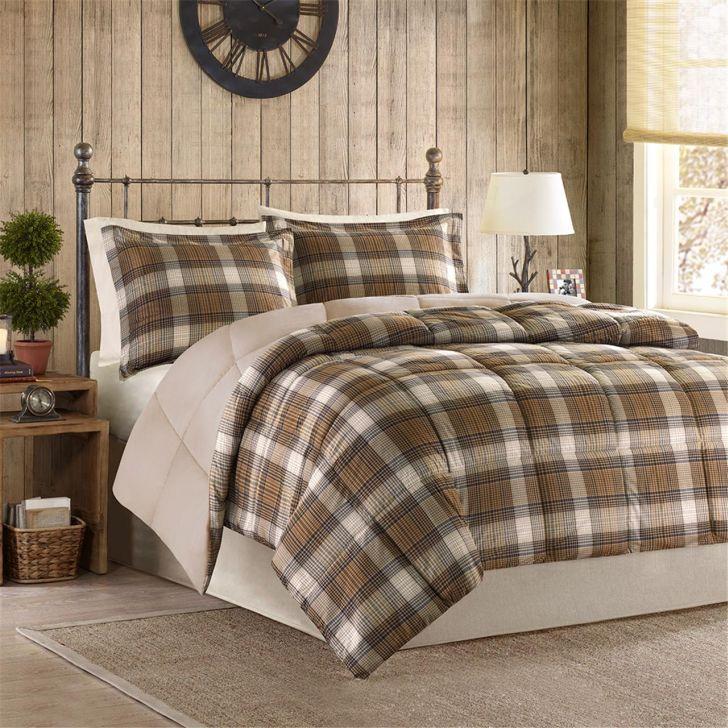 Reasons To Choose Down Alternative Comforter
