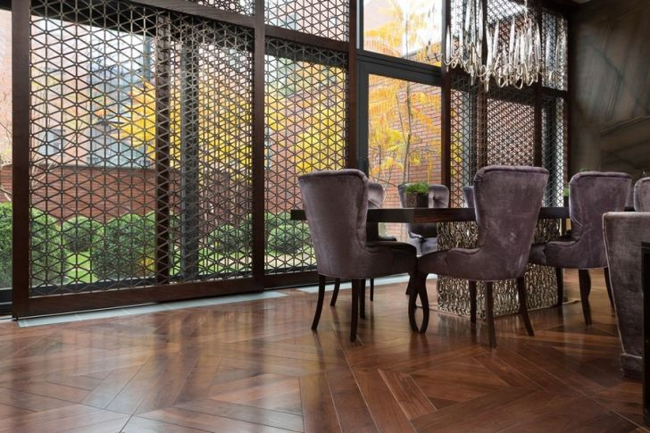 Belle Epoque Residence by Dream Design Studio