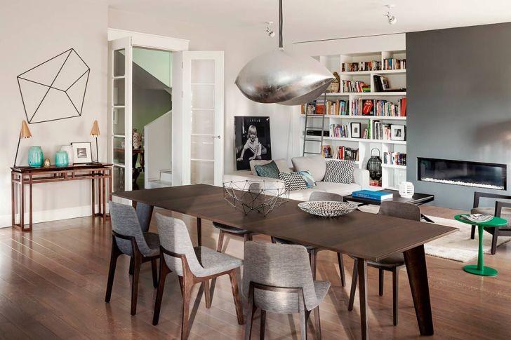 Interior Design Pallazo Residence