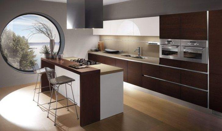 Italian Kitchen Designs by Ernestomeda – One Kitchen