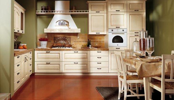 Classic Kitchen Design Julia by Ala Cucine 2