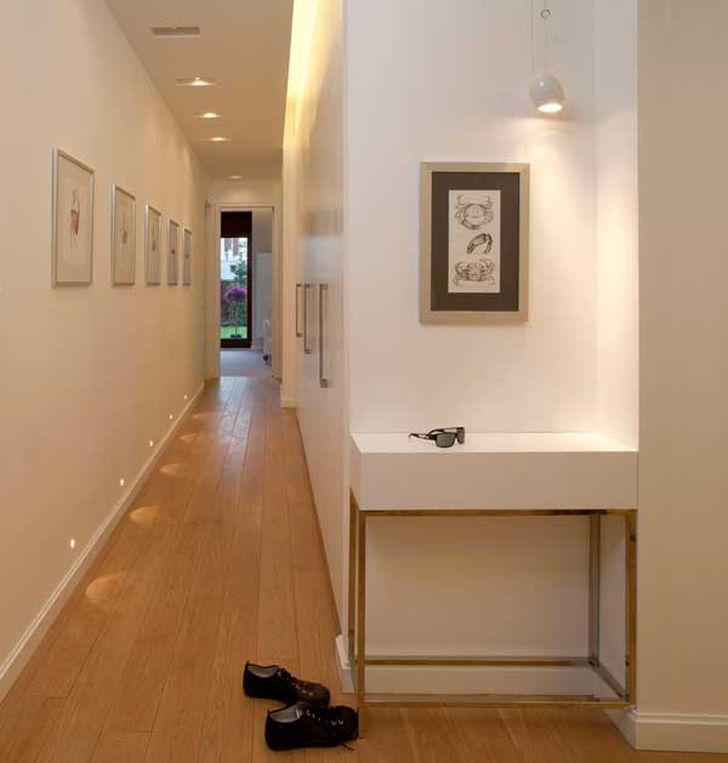 Eko Park 3 Apartment Interior Design