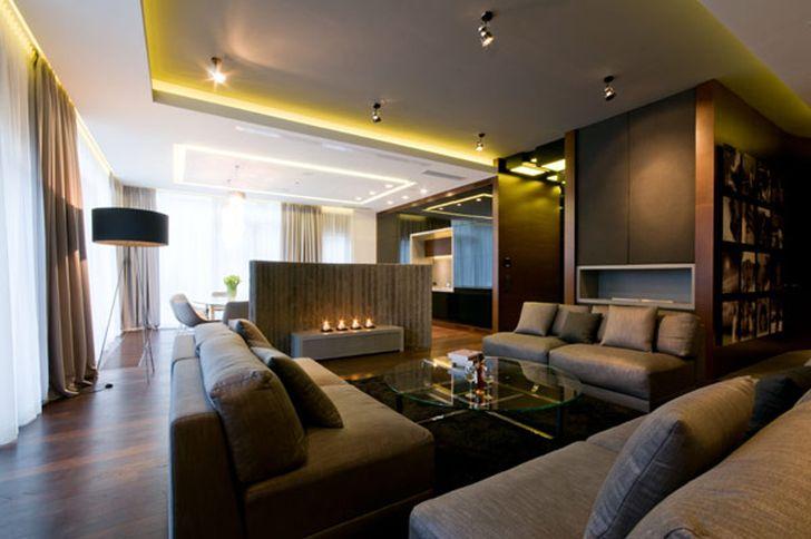 Modern Apartment in Poland