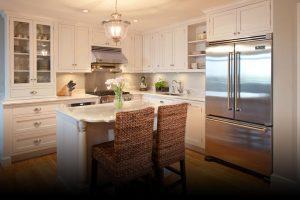 hiring kitchen remodeling service kitchen renovation design nyc