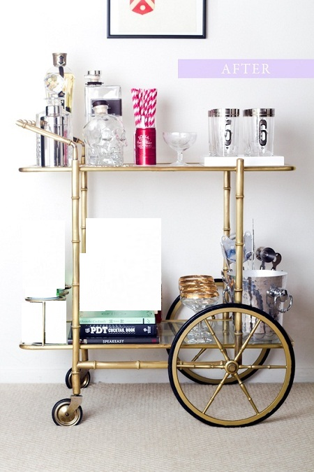 Hipster-Bar-Carts-Ideas