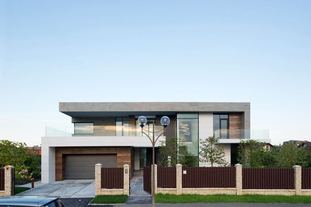 Alexandra Fedorova Designs – Country House in the Suburbs 02