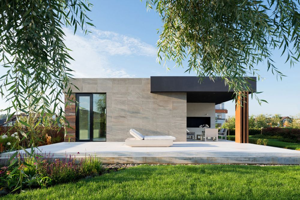 Alexandra Fedorova Designs – Country House in the Suburbs 08