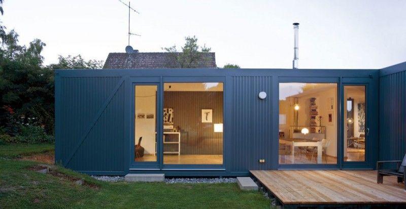 Containerlove by LHVH Architekten 11