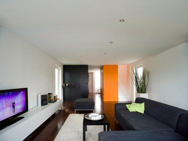 Eco-Friendly Crossbox House by CG Architectes 04