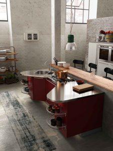 Italian Kitchens from snaidero