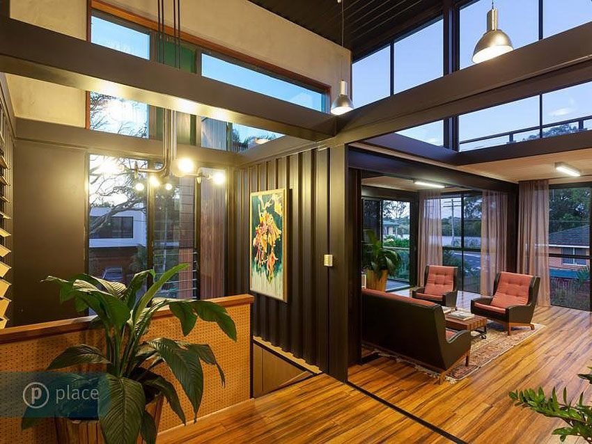 Shipping Container Home by ZieglerBuild 09