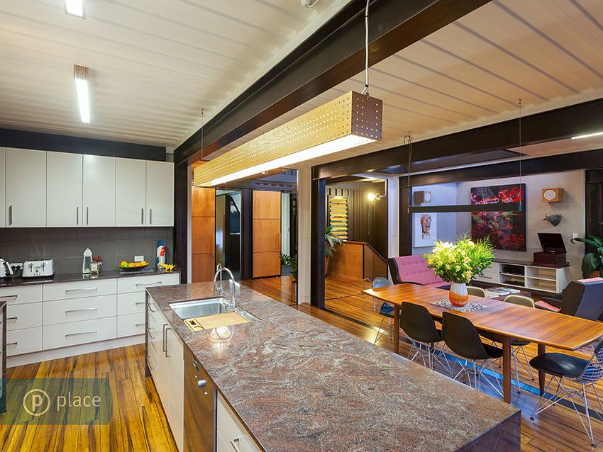 Shipping Container Home by ZieglerBuild 10