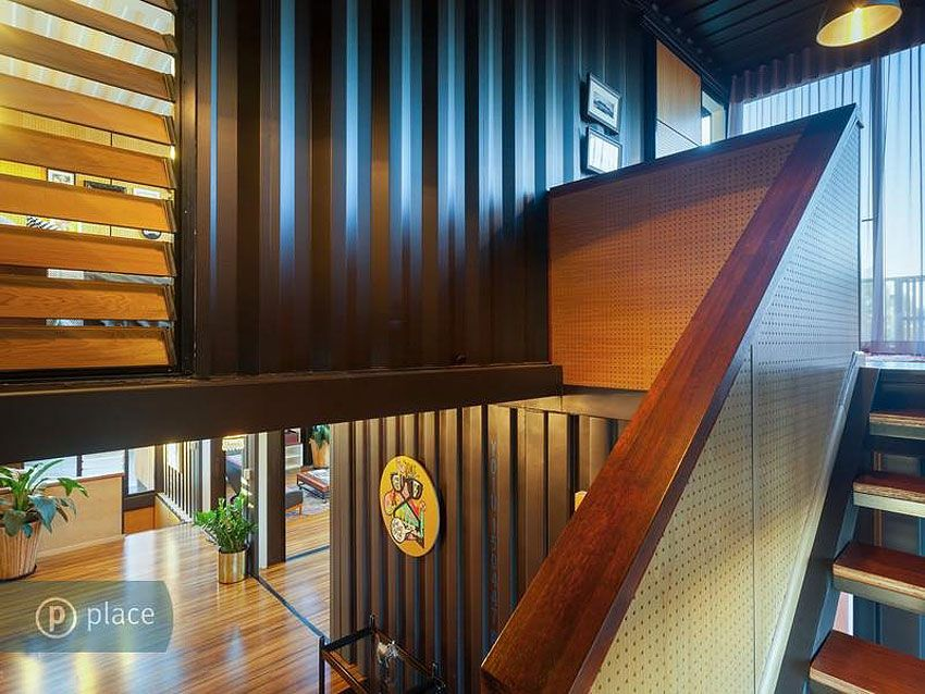 Shipping Container Home by ZieglerBuild 17