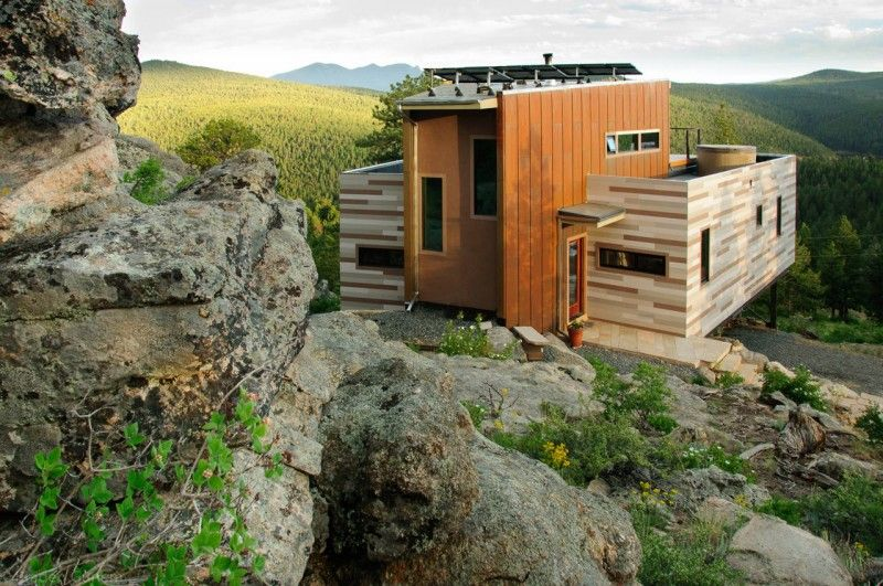 Shipping Container House by Studio HT 02