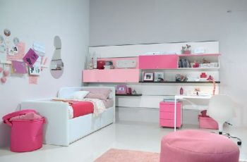 Decorating Girls Bedroom Ideas on a Budget