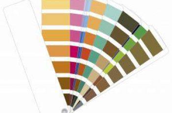 Old Duron Paint Color Chart