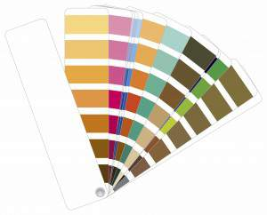 Old Duron Paint Color Chart