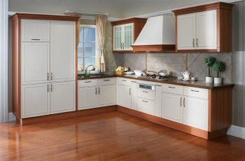 Kitchen Ideas with Painted Cabinets