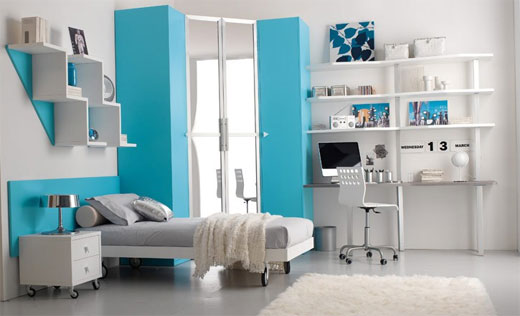 Teen Bedroom Furniture for Girls
