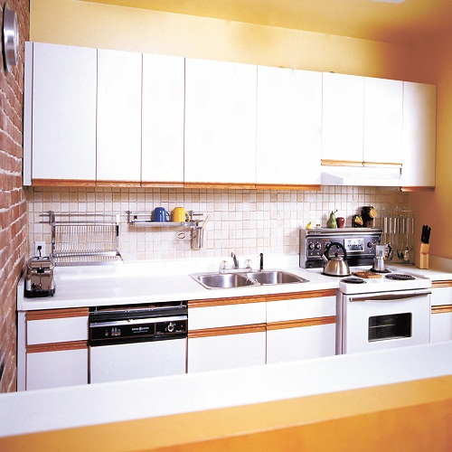 Do It Yourself Refacing Kitchen Cabinets: DIY Kitchen Cabinet Refacing Ideas