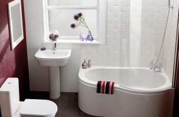Safety bars for bathrooms installation home design tips for Average cost for small bathroom remodel