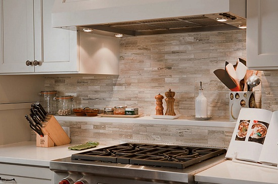 Tiling Kitchen Backsplash Ideas