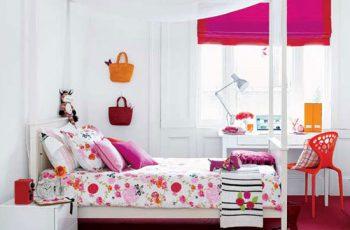 Girls Dorm Room Decorating Ideas
