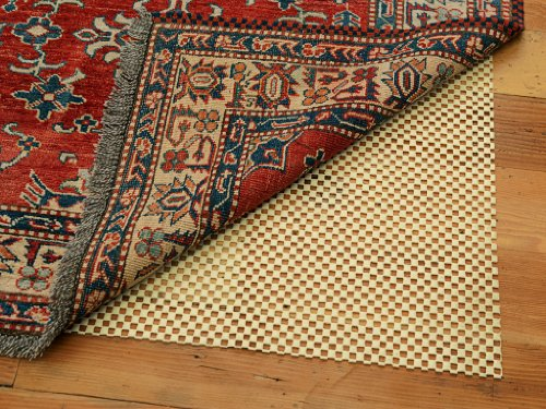 Rug Pads for Hardwood Floors Reviews