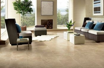 Pros and Cons of Travertine Tile Floors