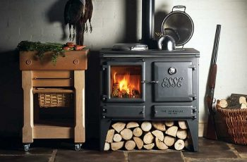 1930 Wood Cook Stoves