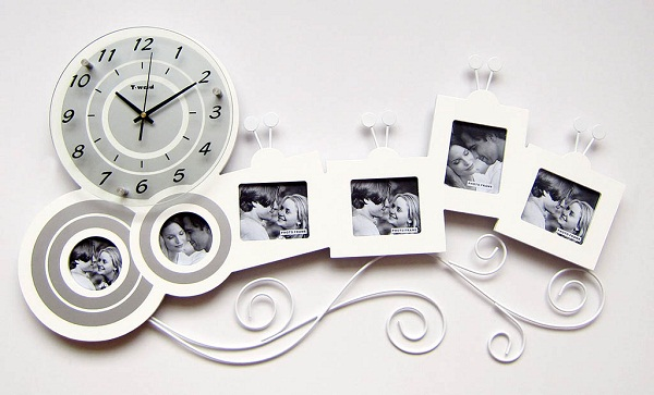 Modern Wall Clocks with Chimes