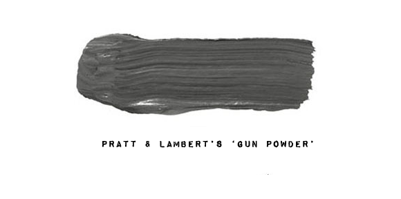 Pratt and Lambert Exterior Paint Colors