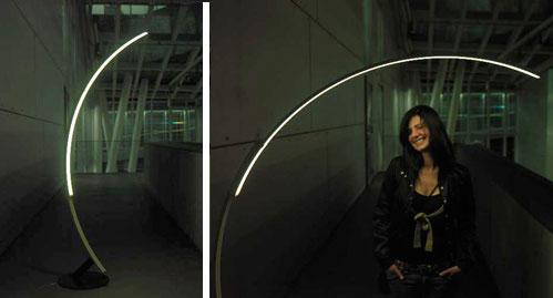 buy troja arc lamp