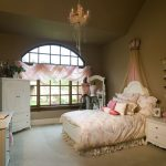 Girls Princess Bedroom Furniture