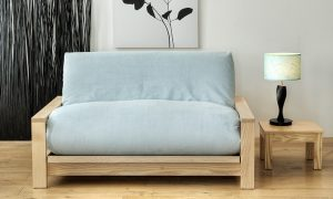 Cheap Futon Sofa Bed at Walmart