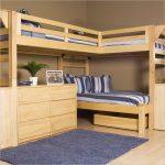 Triple Bunk Bed Design