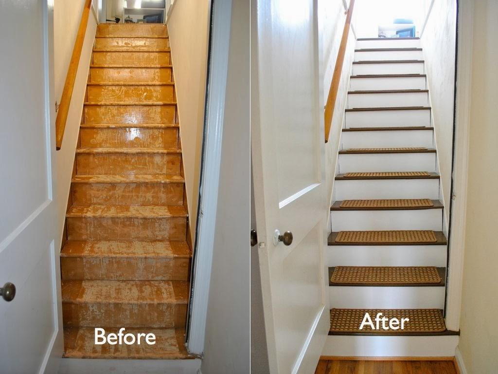 Home Depot Stair Design