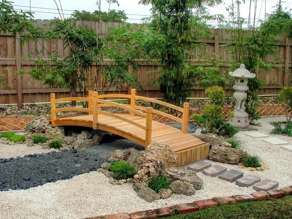 Garden Bridges  image 001