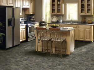 Kitchen Flooring Ideas - Naturcor Caliente