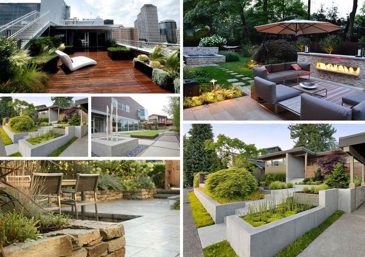 Landscape Architecture Design Ideas Amazing