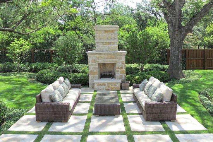 Landscape Architecture Design Ideas Outdoor