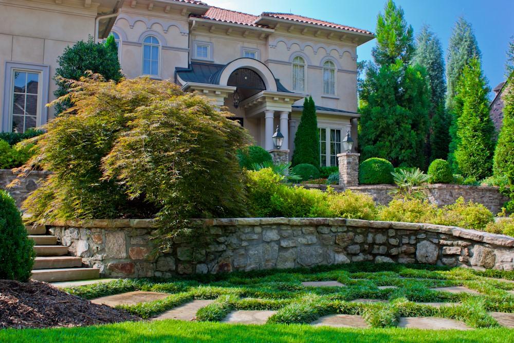 Landscape Architecture Design Ideas Senior Project