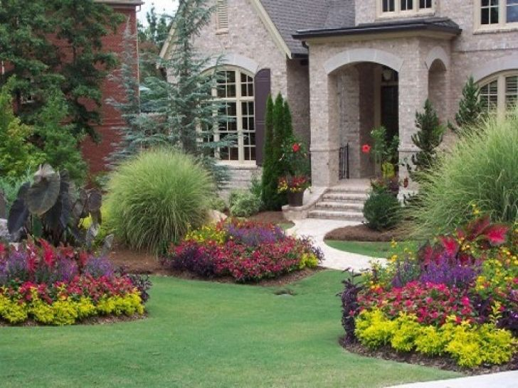 Landscape Ideas for Front Yard Privacy
