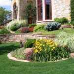 Landscape Ideas for Front Yard Wisconsin